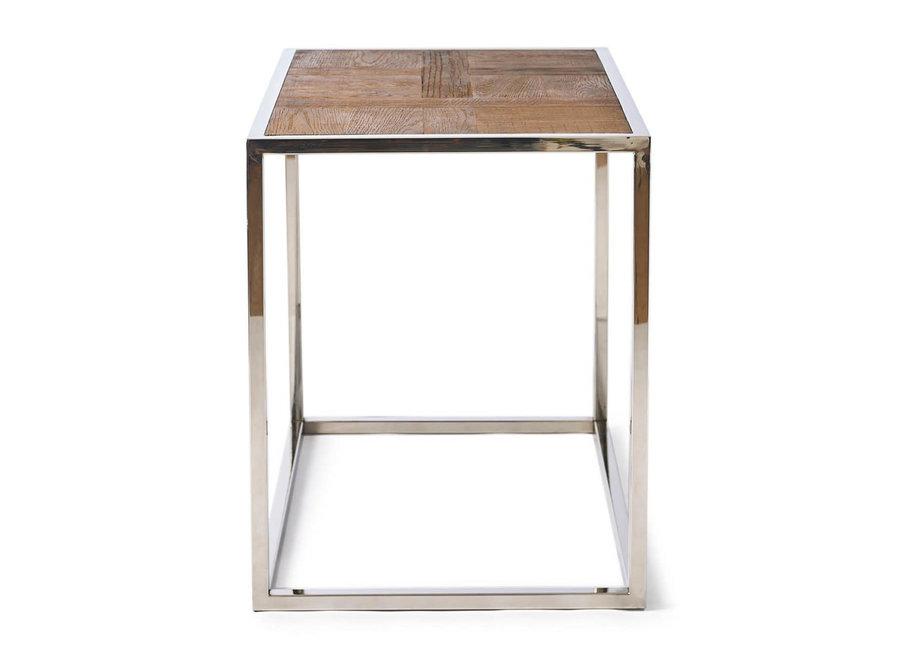 Bleeckerstr. End Table 65x45