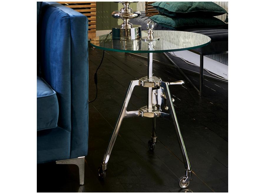 Bricklane Coffee Table