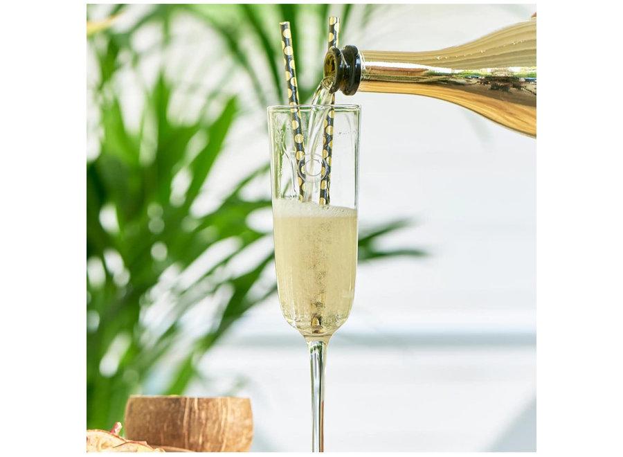 C-Champagne Flute