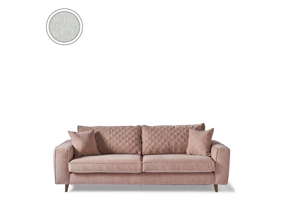 Kendall Sofa 3,5S Velvet Mint
