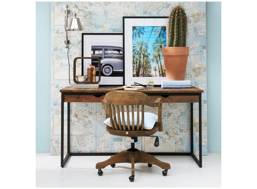 Shelter Island Office Desk
