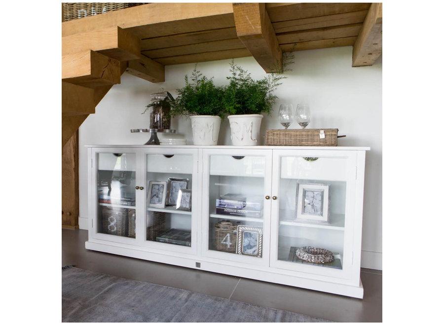 Longacres Dresser