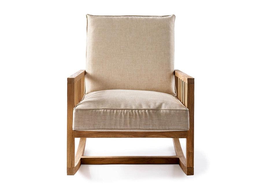 Panama Rocking Chair