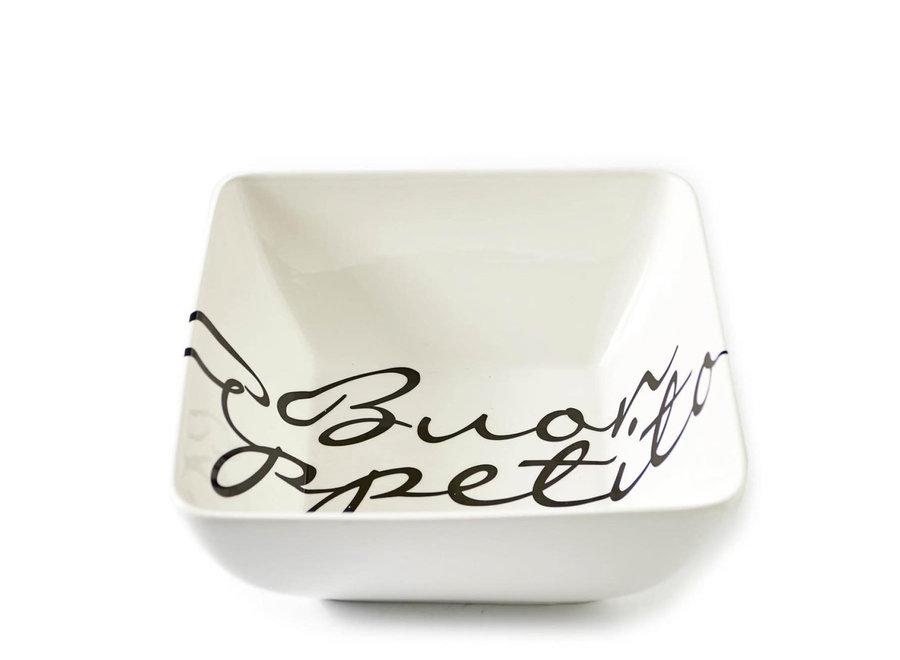 Buon Appetito Bowl L