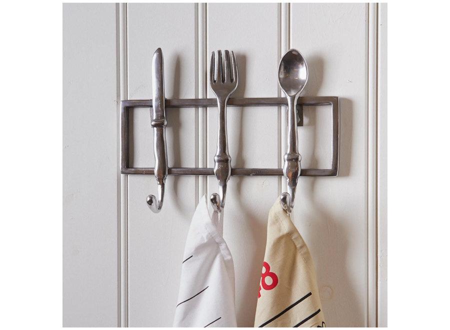 Kitchen Cutlery Hook