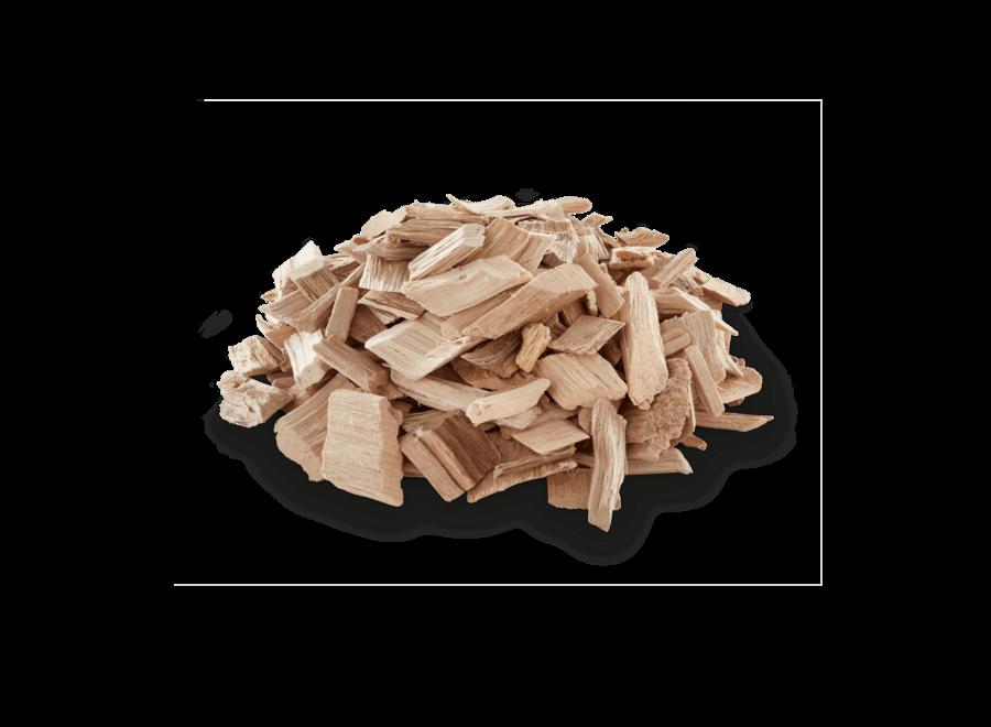 APPLE WOOD CHIPS - 0.7KG