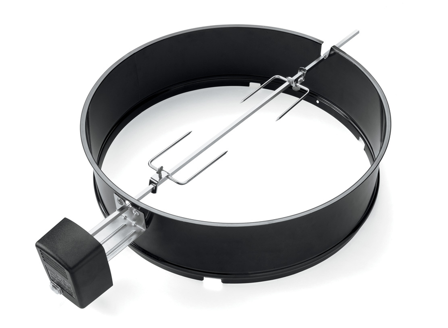 Rotisserie - Fits 57Cm Charcoal Barbecues