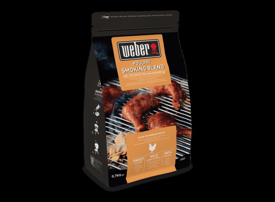 Poultry Wood Chips Blend - 0.7Kg