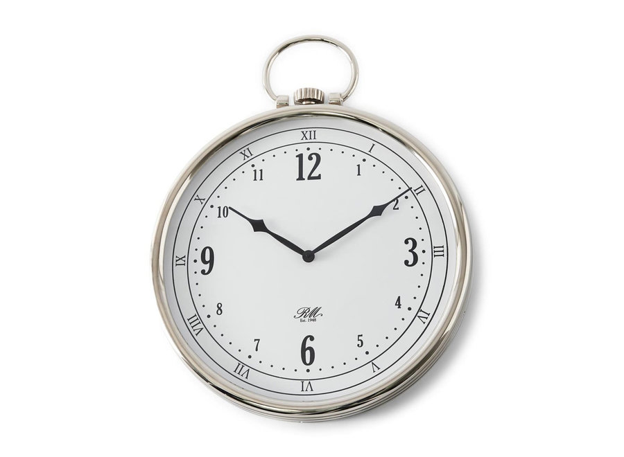 All Time Favourite Wall Clock