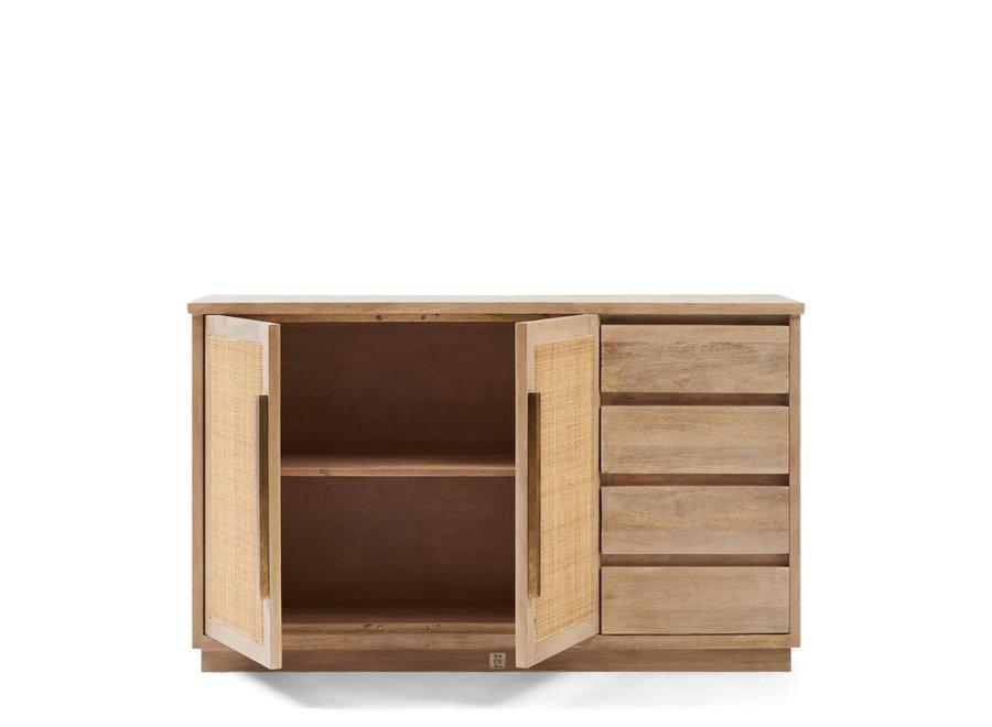 The Raffles Dresser