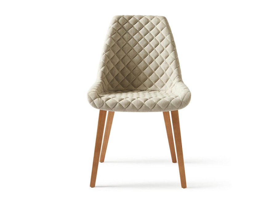 Amsterdam City Dining Chair FabFlax
