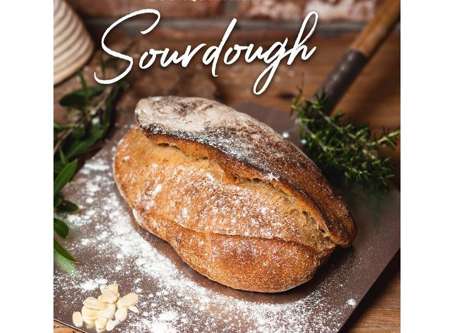 Sourdough Bread Loafs