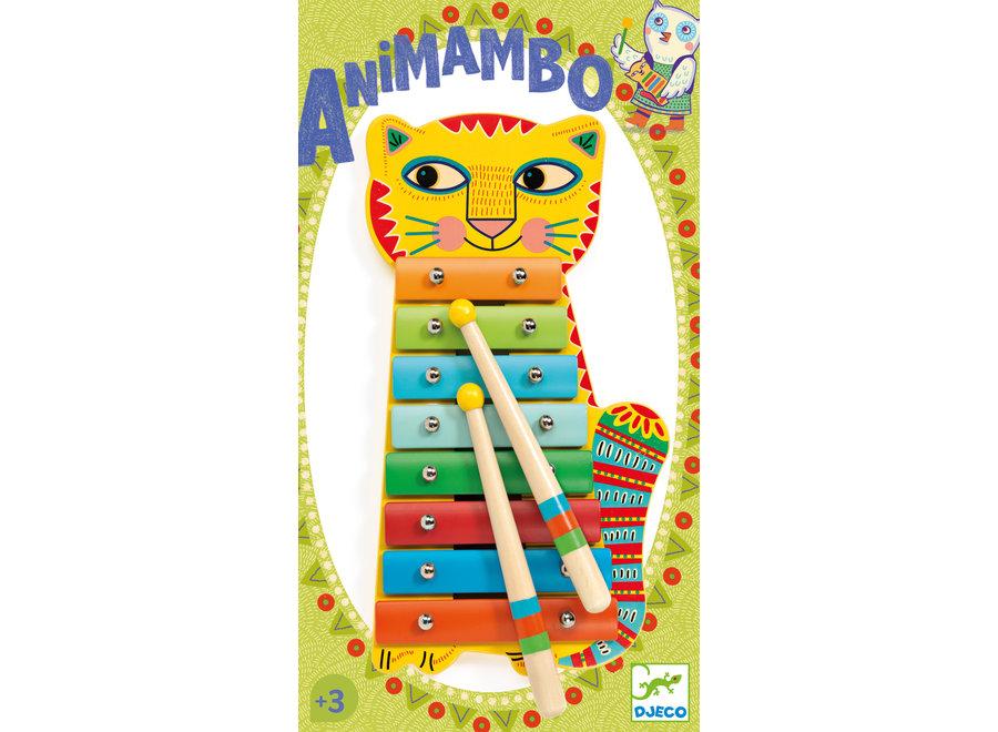 Animambo - Metallophone