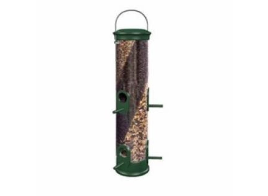Pk All Weather Small Nyger Feeder - Standard
