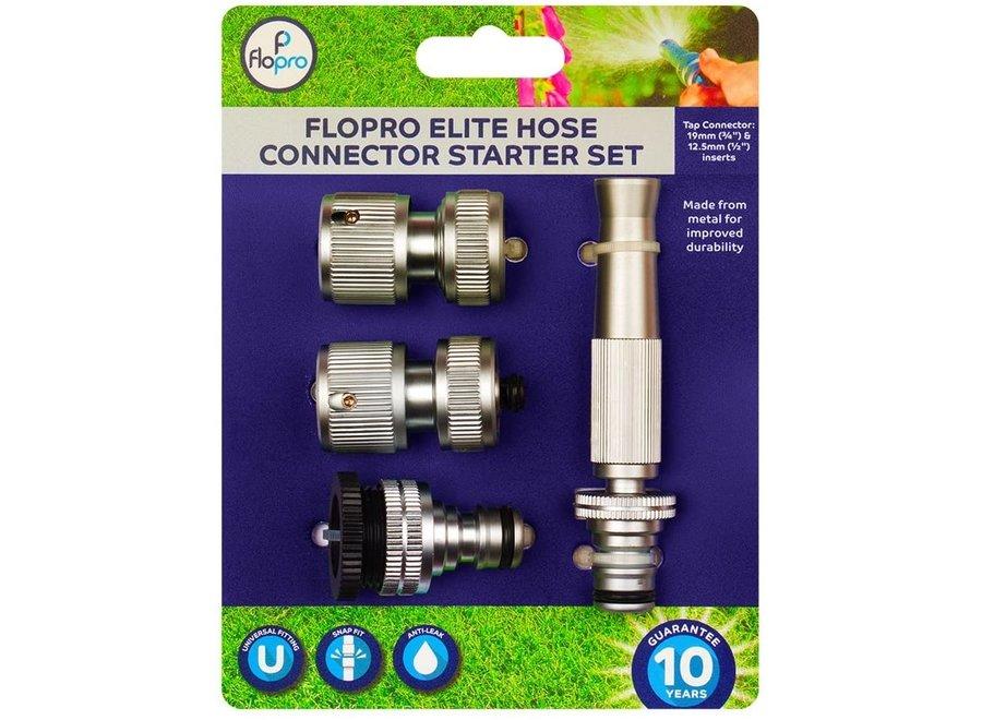 Flopro Elite Hose Connector