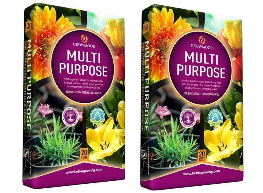 Multi-Purpose Compost - 20L