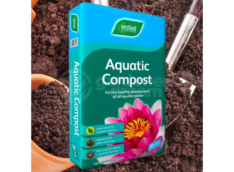 Aquatic Compost - 20L