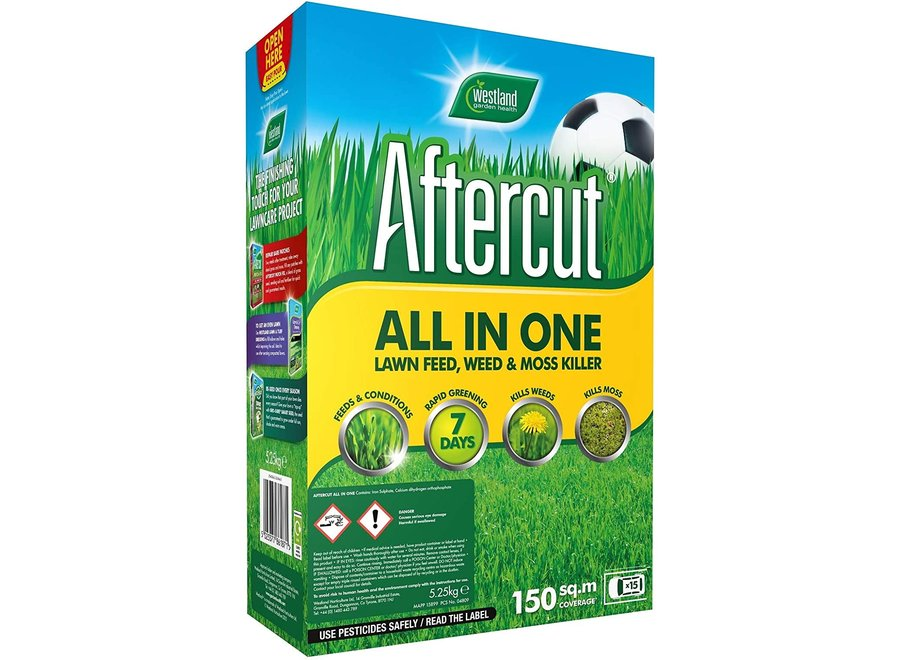 Aftercut All In One 150M2 Box (Non Flashed)