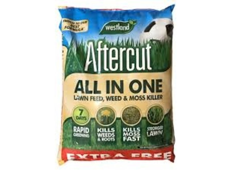 Aftercut All In One Medium Box (Roi Only)