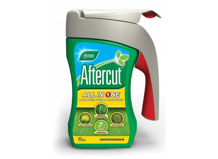 Aftercut All In One Even Flo Spreader