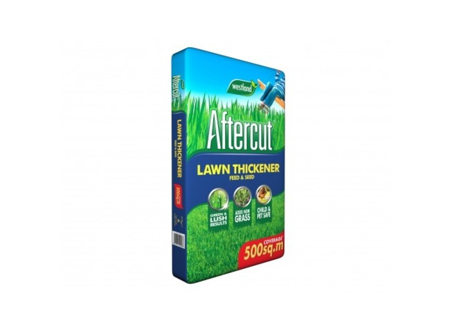 Aftercut Lawn Thickener Bag
