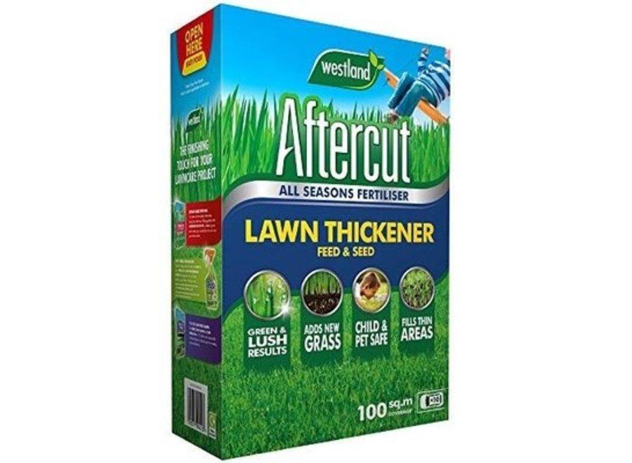 Aftercut Lawn Thickener Medium Box