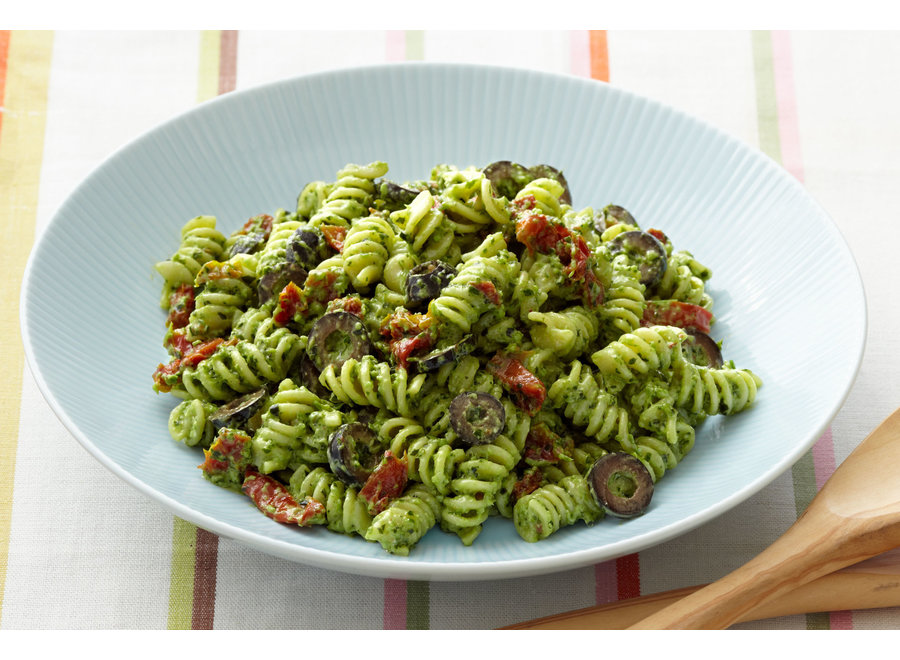 Pasta Pesto Salad  1 kg
