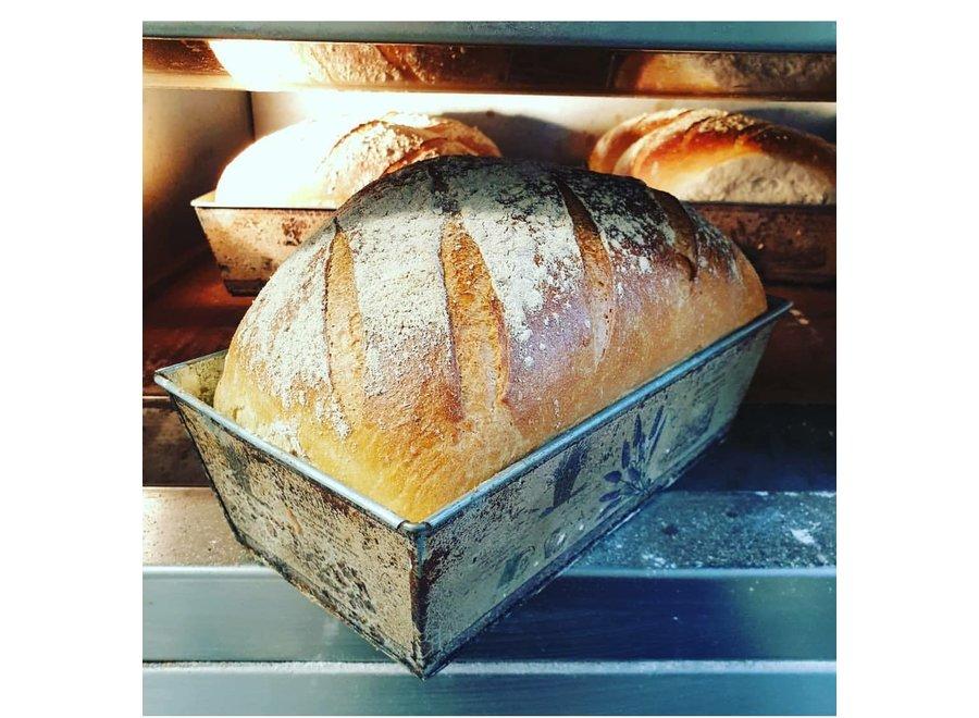 Myrtle Hill White Loaf