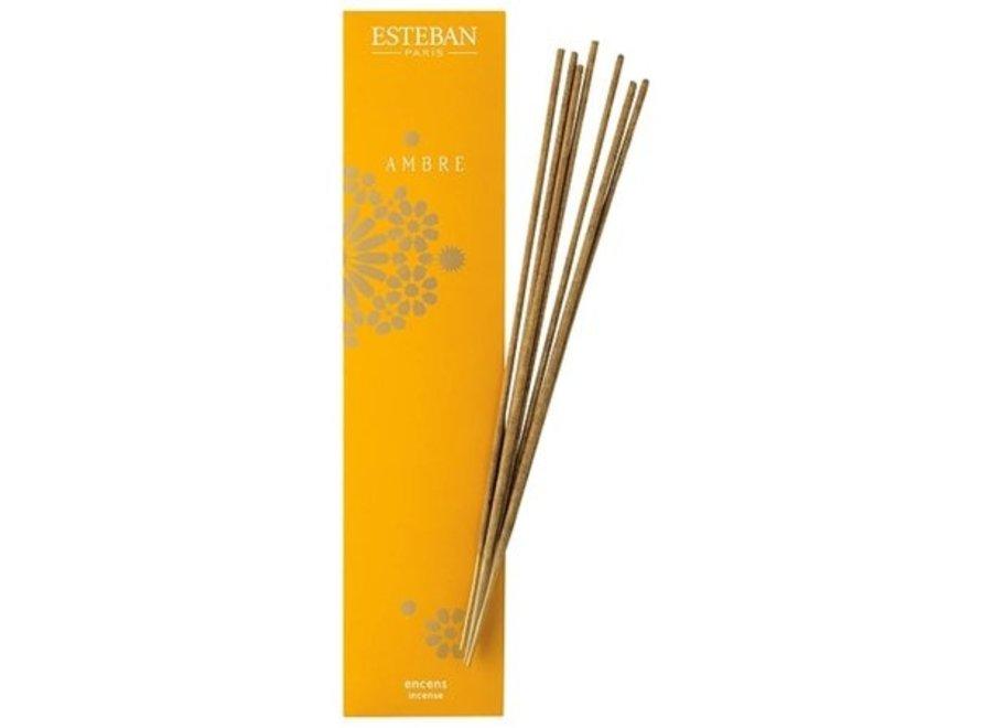 Bamboo Sticks Ambre