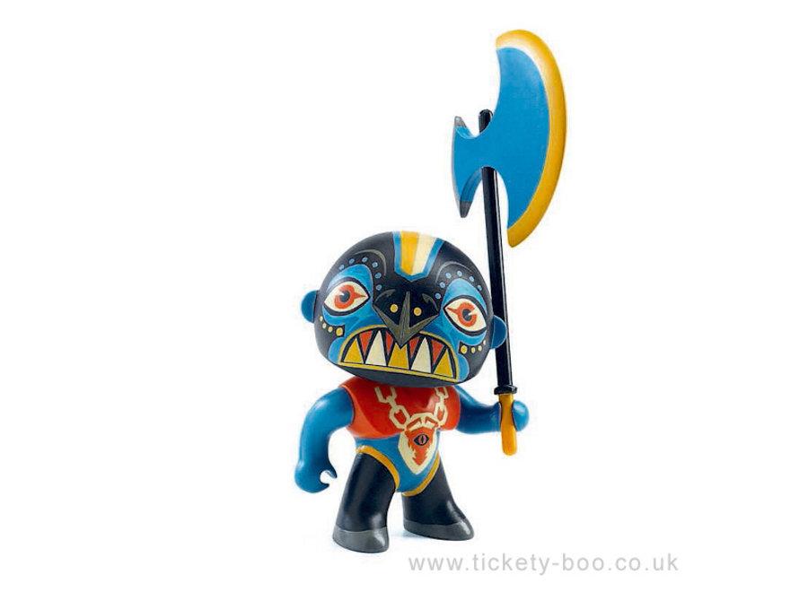 Arty Toys - Knights - Niak
