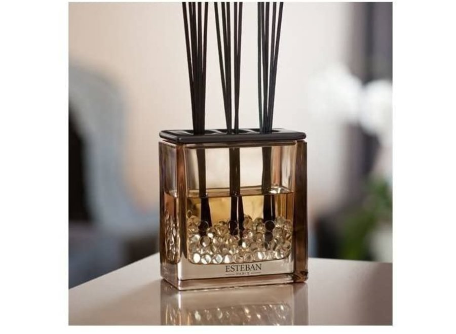 BLACK PERFUME STICKS FOR SCENTED BOUQUET