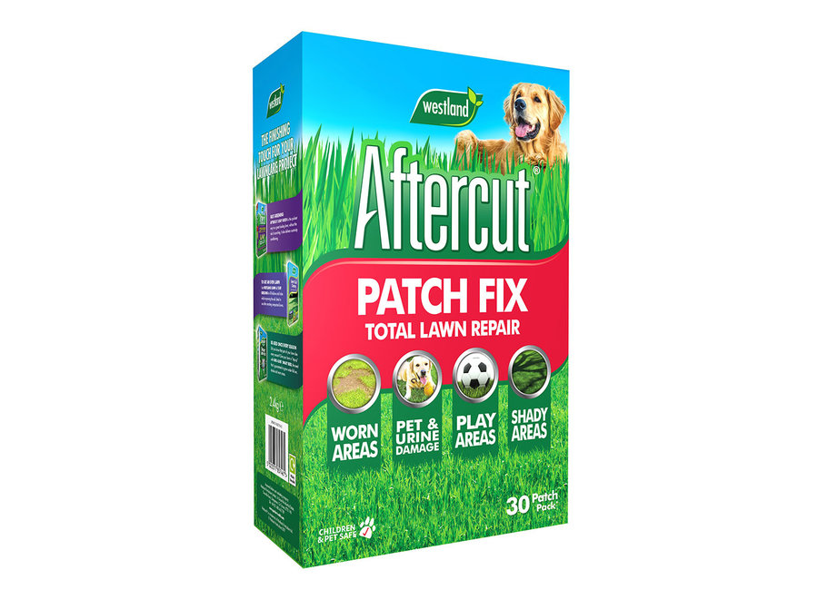 Aftercut Patch Fix 30 Patch Spreader Box