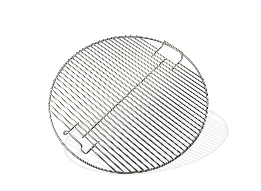 Cooking Grates Fits 47Cm Charcoal Barbecues