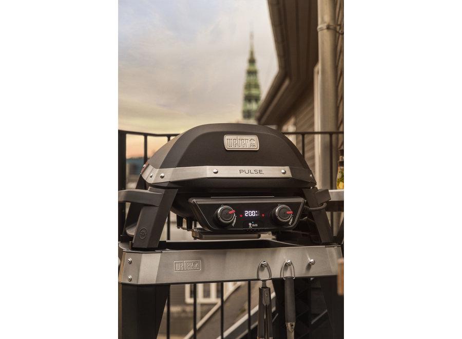 Pulse 2000 Barbecue - Black