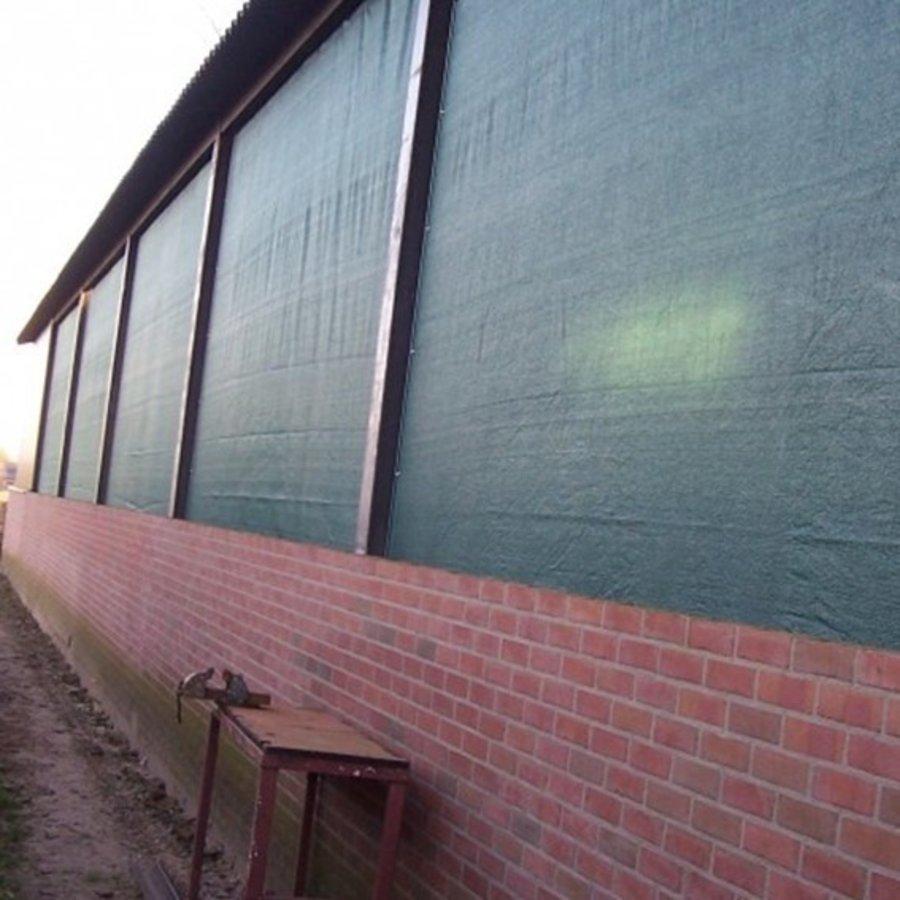 TEX-180 groen 87% reductie 2x1 meter-3