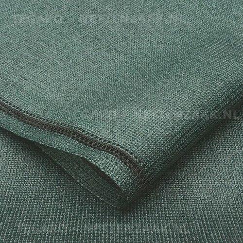TEX-180 groen 87% reductie 2x16 meter hoog