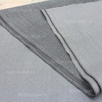 thumb-TEX-300 antrablack DUO-shine 96% reductie 1x4 meter hoog-3