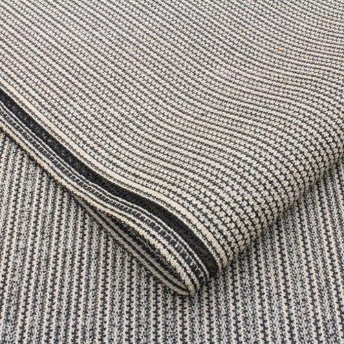 TEX-250 nature grey 90% reductie 2x18 meter hoog