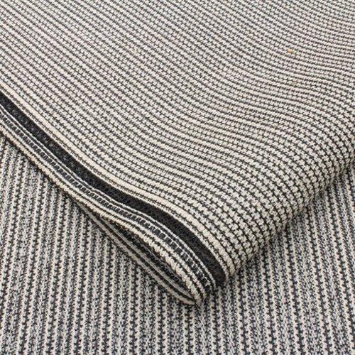 Schaduwdoek 87% nature grey 1 meter breed