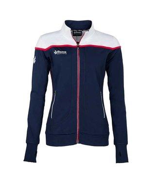 Reece Varsity Stretched  Jacket