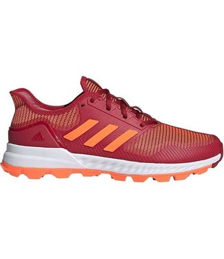 Adidas Adipower Hockeyschoen Bordeaux