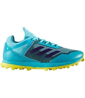 Adidas Fabela Zone Hockeyschoen Turquoise