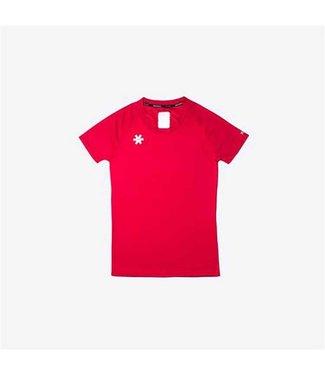 Osaka Women T-Shirt Red