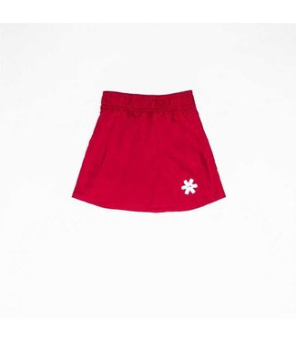 Osaka Deshi  Skort Junior Red