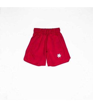 Osaka Deshi  Short Junior  Red