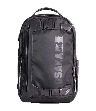 Osaka Black Label Backpack Black