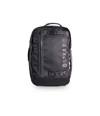Osaka Black Label Backpack Hybrid Black