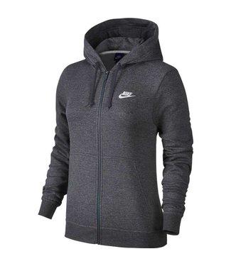 Nike Hoodie Fullzip Fleece