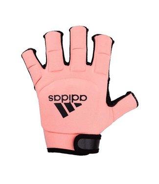 Adidas Hockey Outdoor Glove Roze