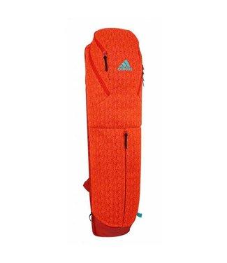 Adidas H5 Medium Stickbag Oranje